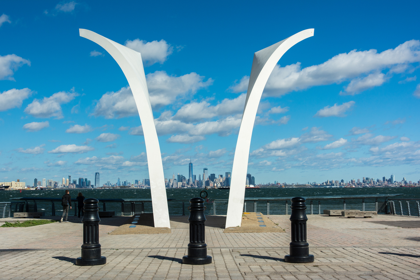 The Staten Island September 11th Memorial