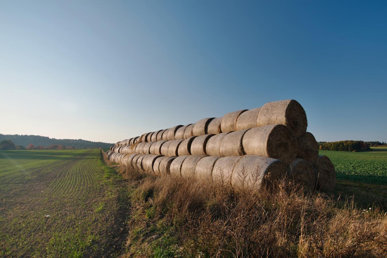 Zemědělská stavebnice