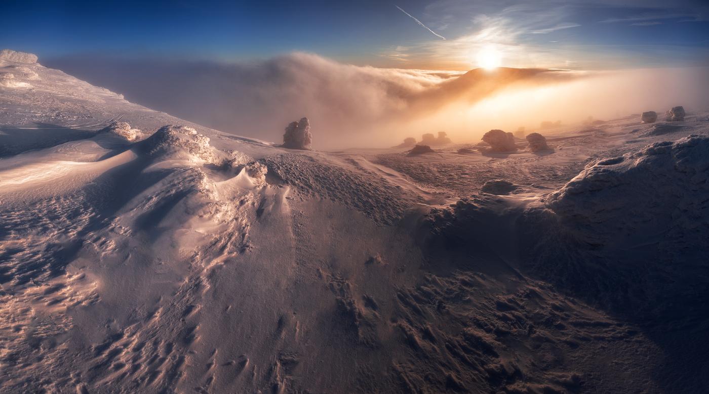 Krakonošovo zimní divadlo