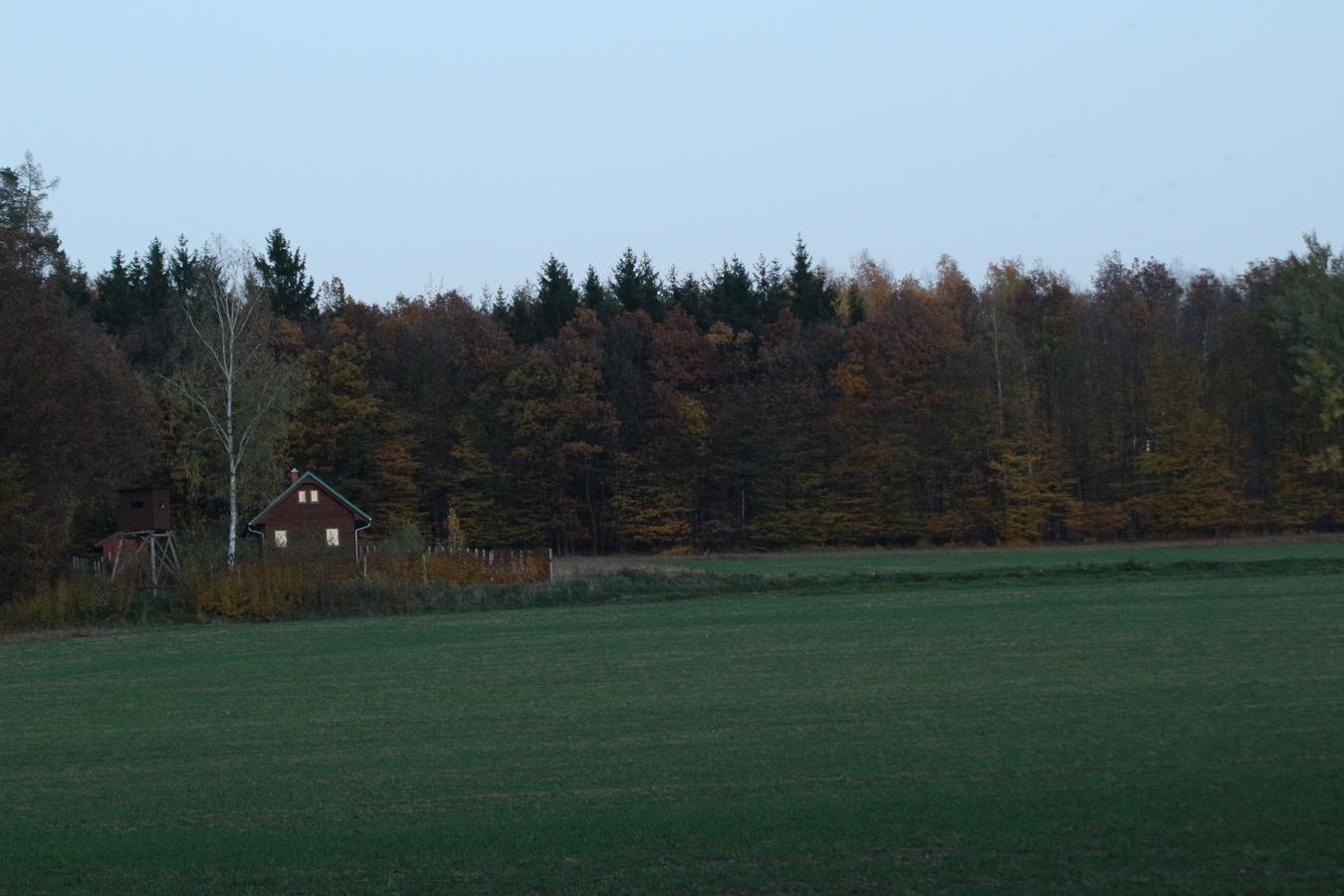 Klidný podzim