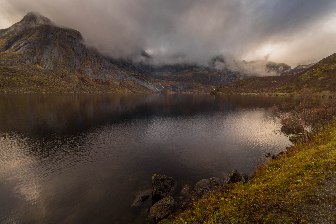 Zlaté jezero