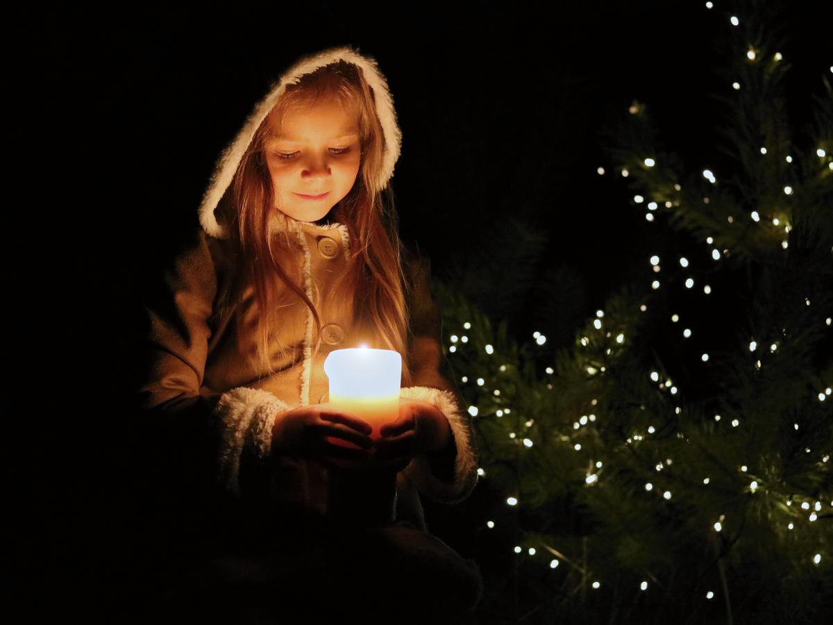 Vánoční čas