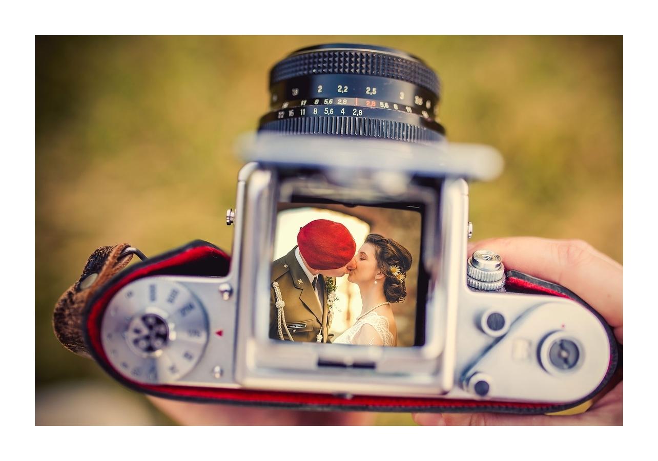 Láska přes zrcadlo