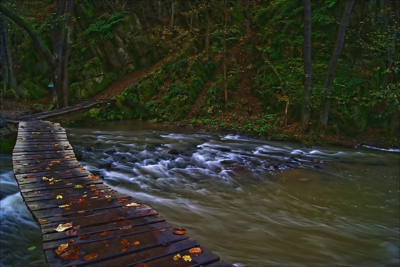 Skryjský potok