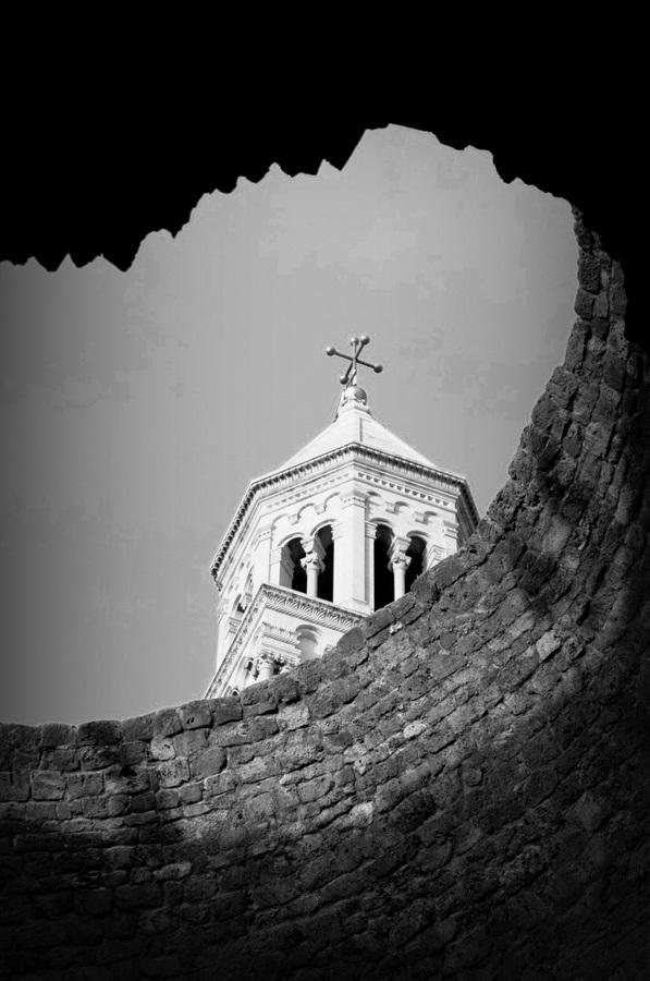Dioclecianův palác