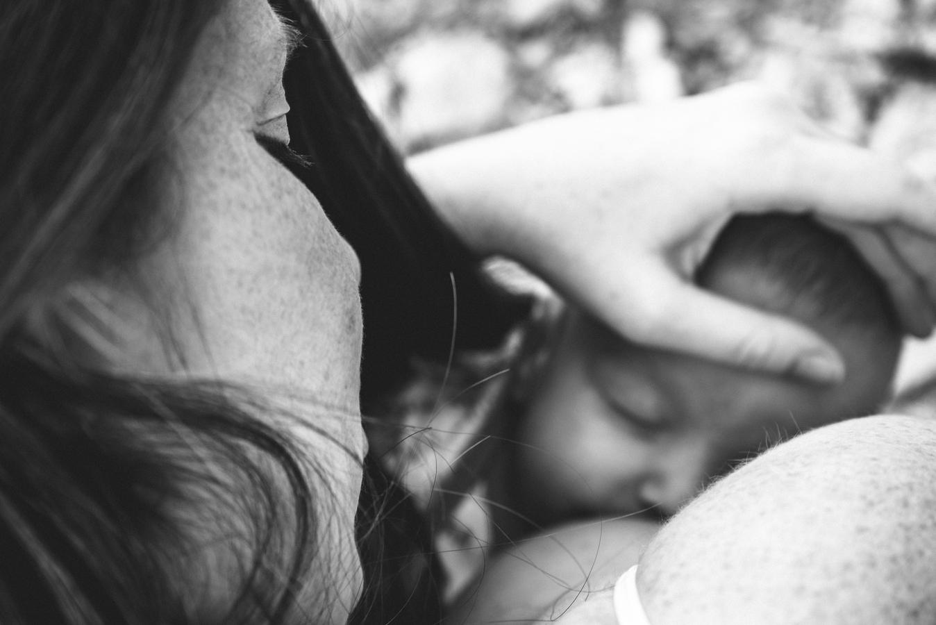 O matce a dítěti