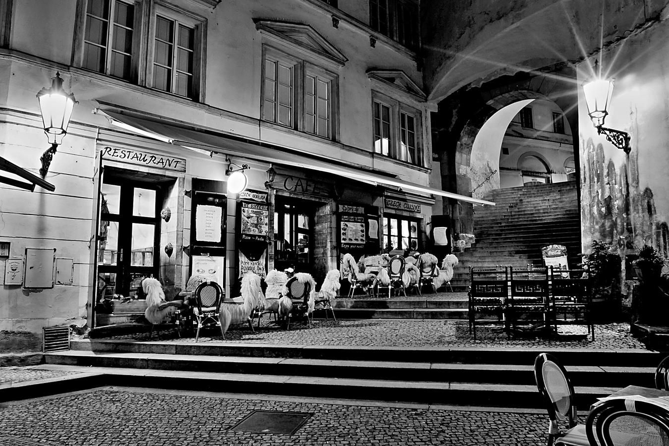 ,,Francie v Praze,,