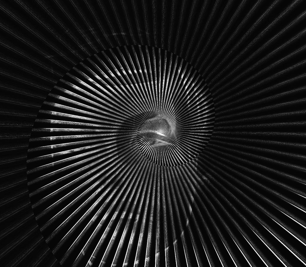 Pohled z jiné dimenze
