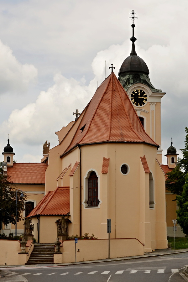 Týn nad Vltavou II.