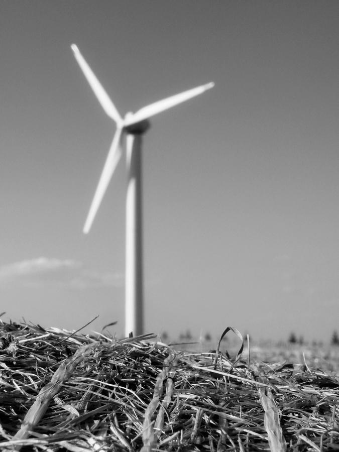 Konec léta na Větrově