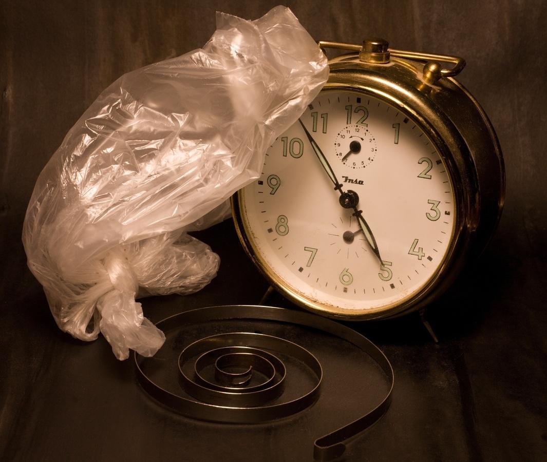 Žrout času