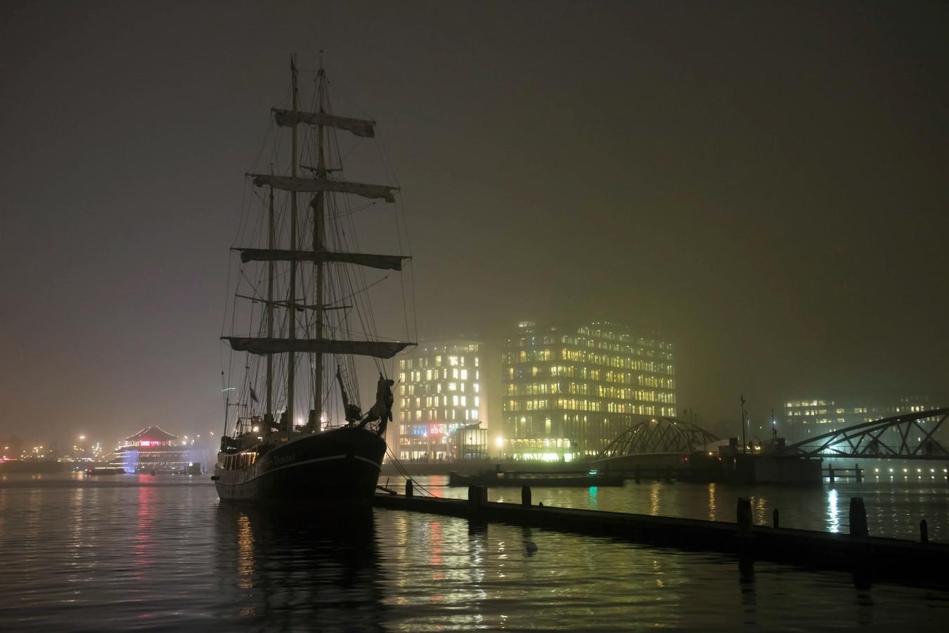 Bludný Holanďan