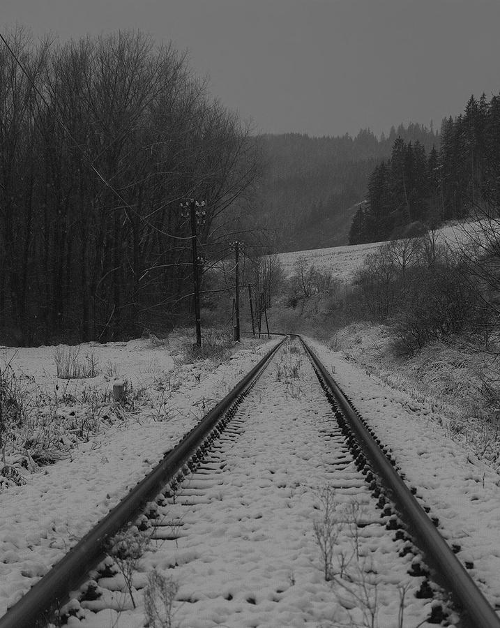 Zimná nostalgia