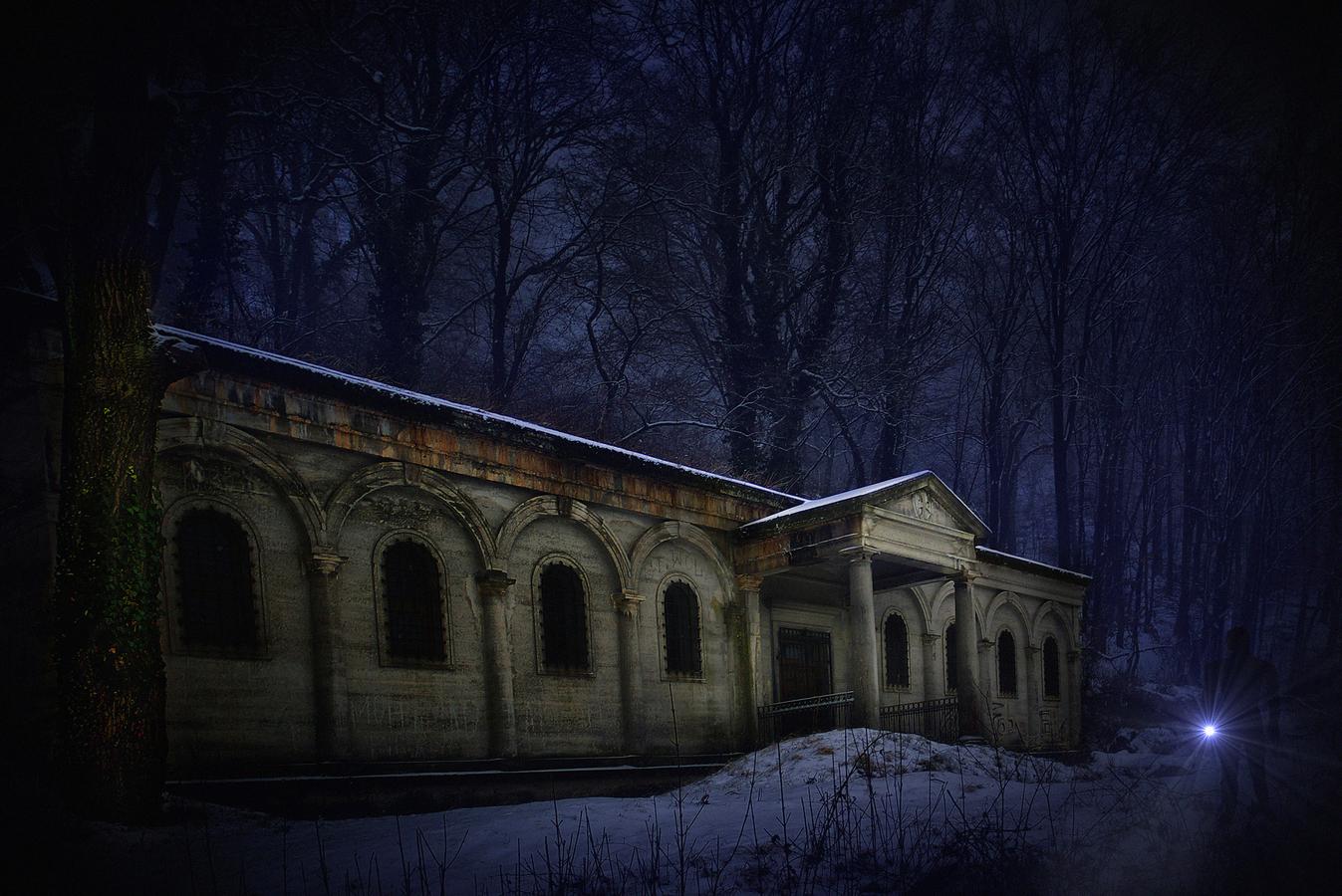 Nočný strážca