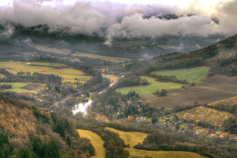 Delta Ohře