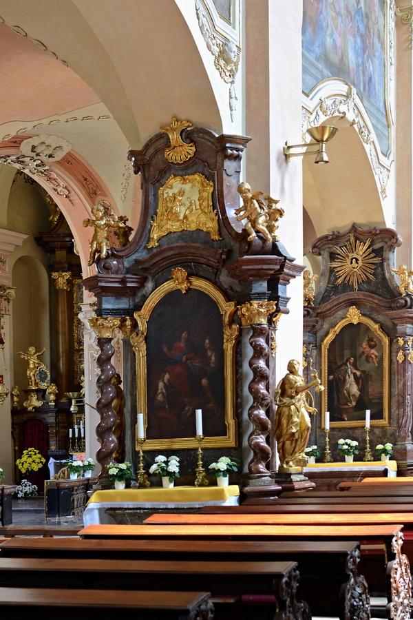 Bazilika na Strahově