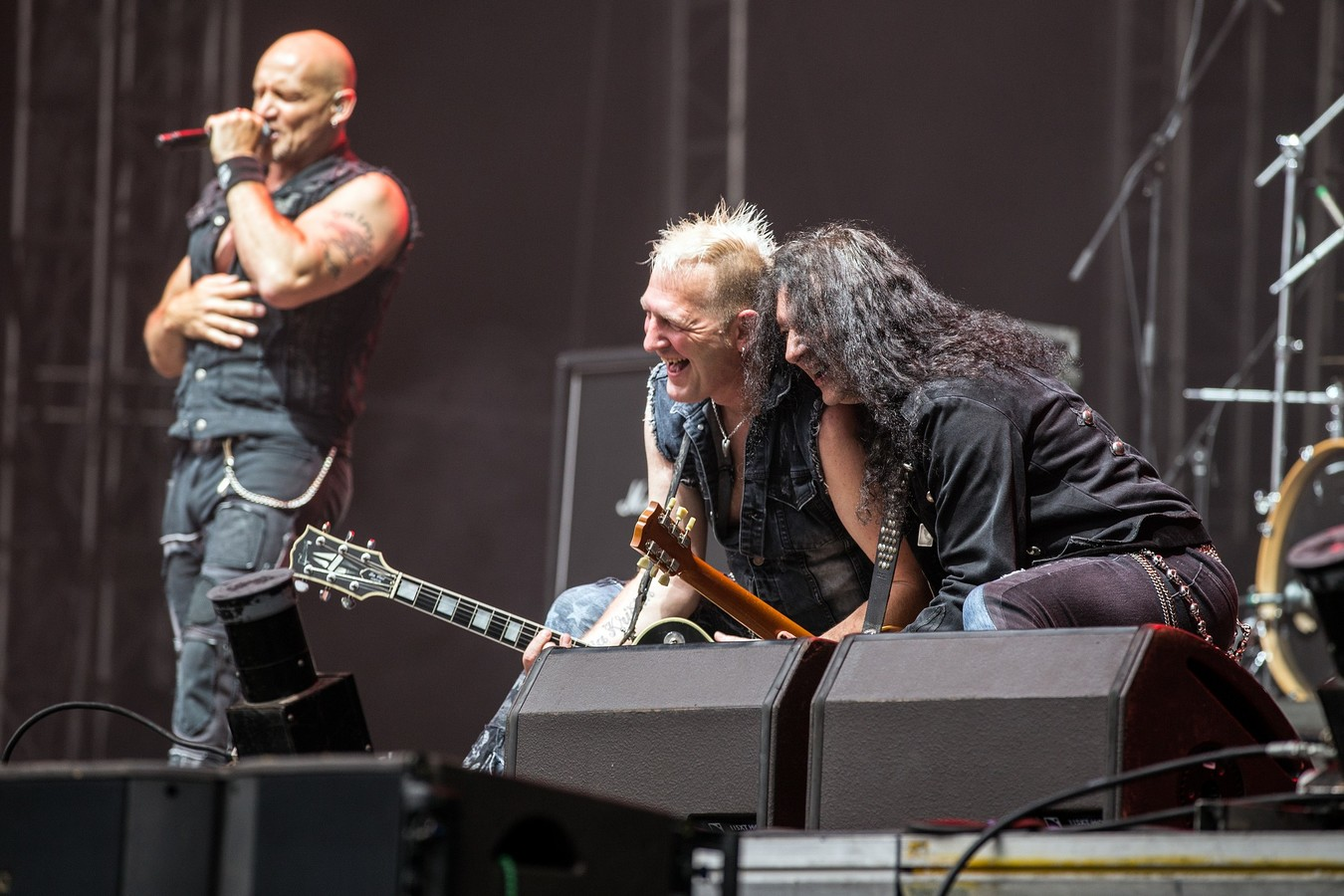 Primal Fear na Masters of Rock 2016