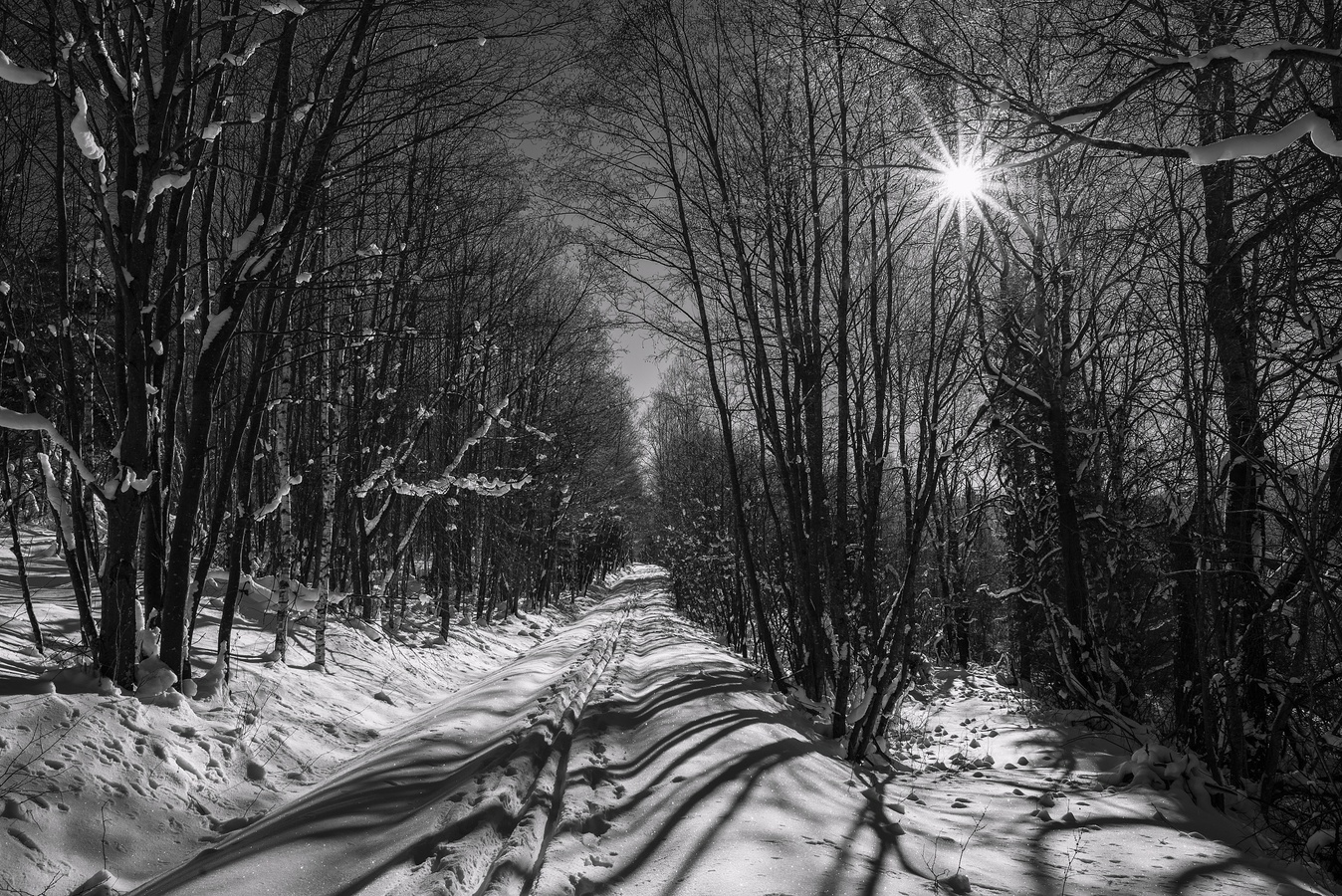 Cesta na Paště