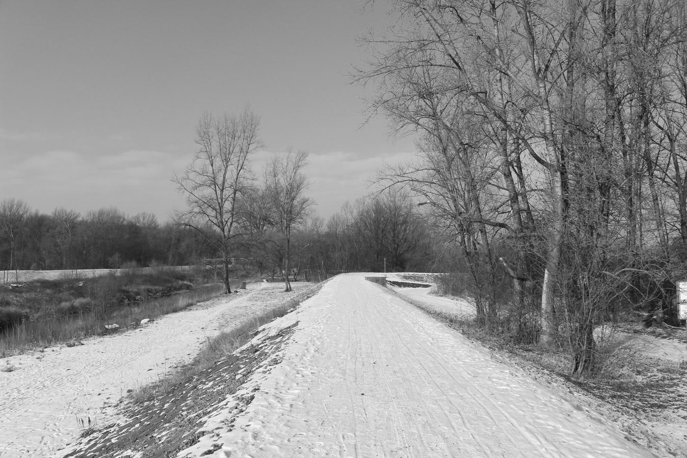 zimni putovani
