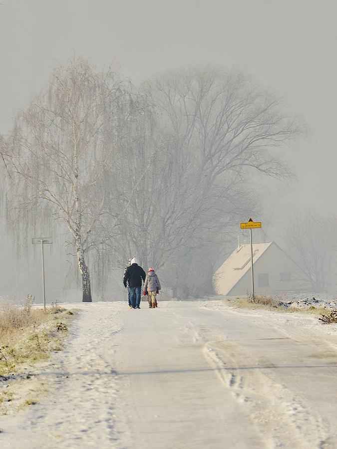 Smog uřaduje