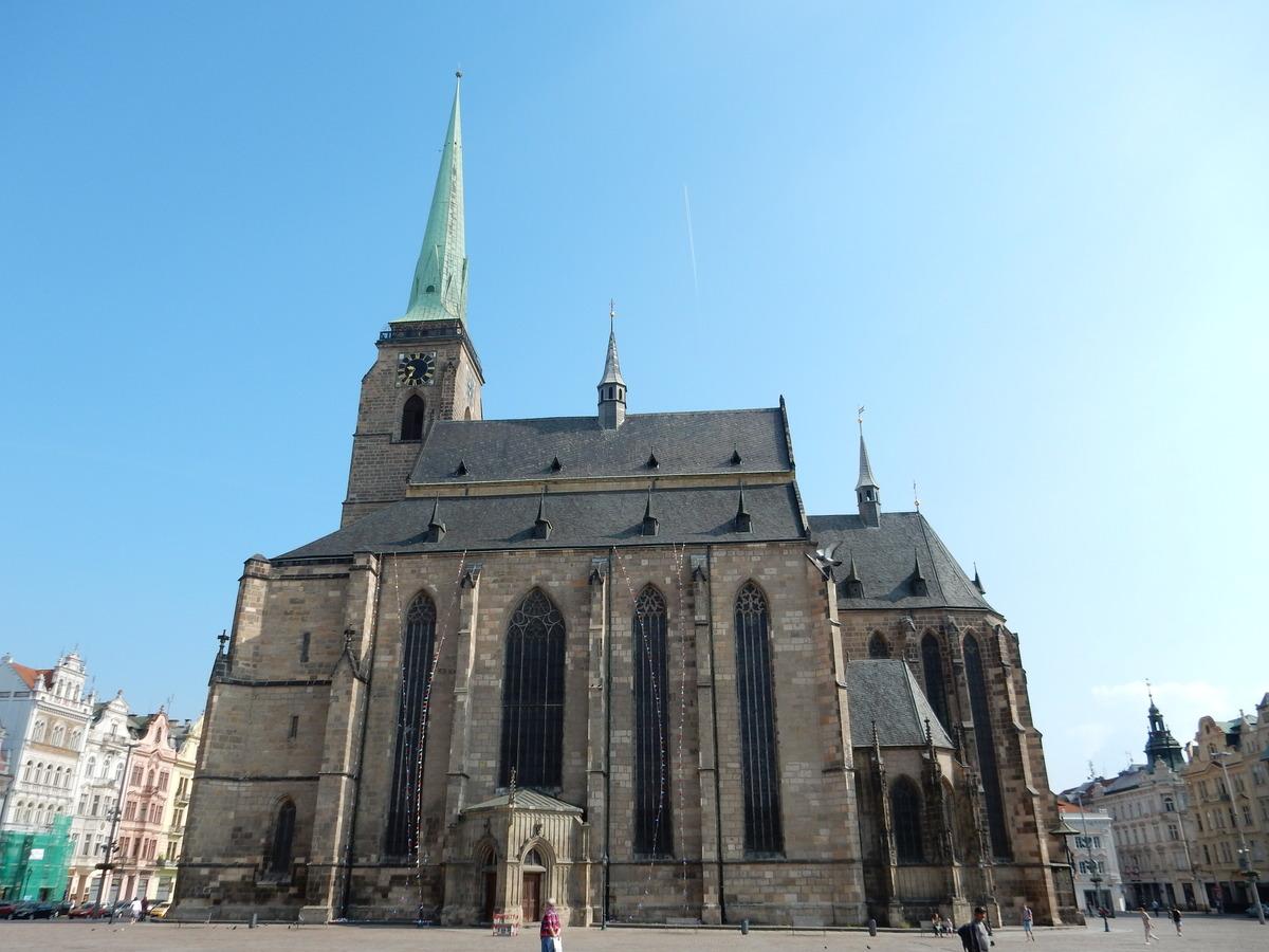 Katedrála svatého Bartoloměje