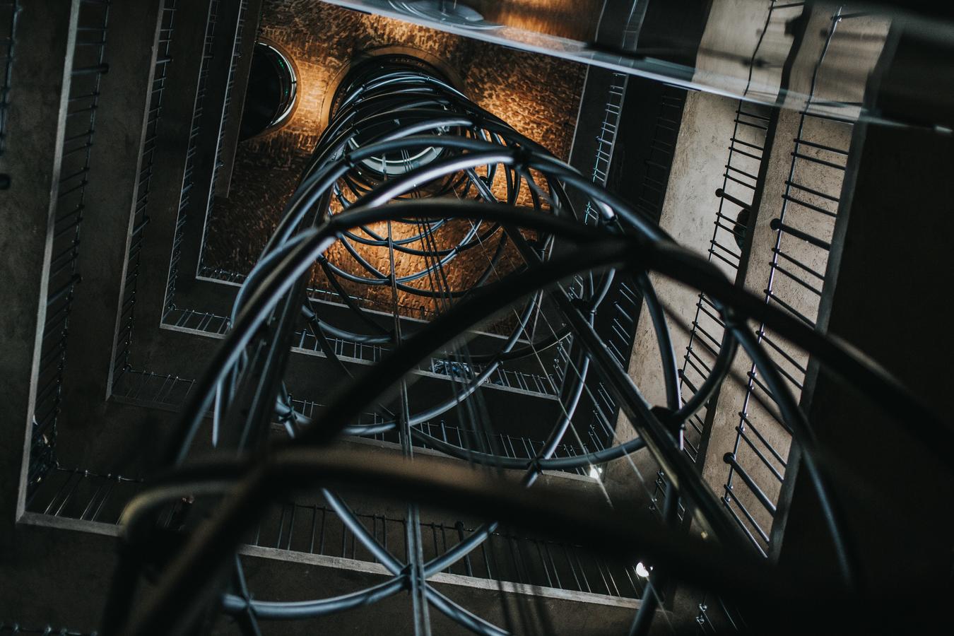 Interier Staroměstská radnice