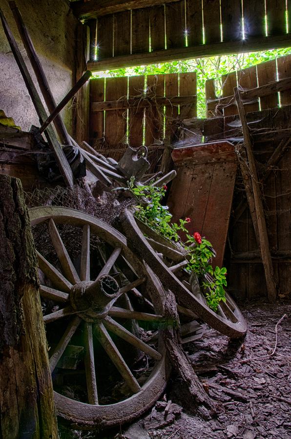 Staré poklady