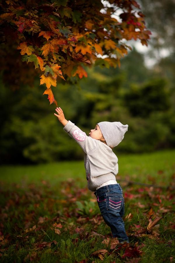 Podzimní hrátky