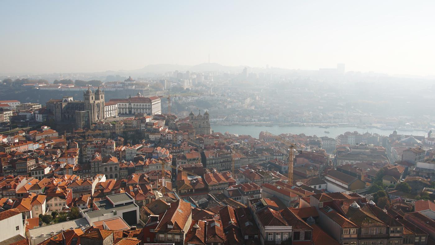 ó Porto!