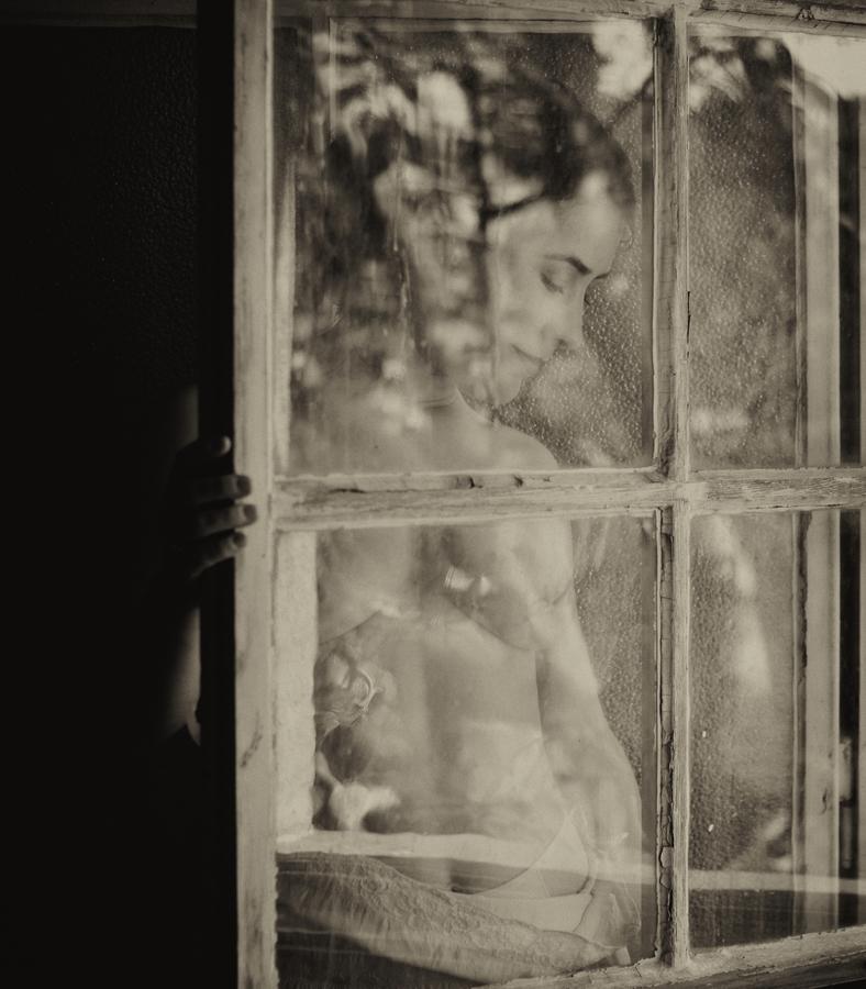 Tiché okno mé lásky
