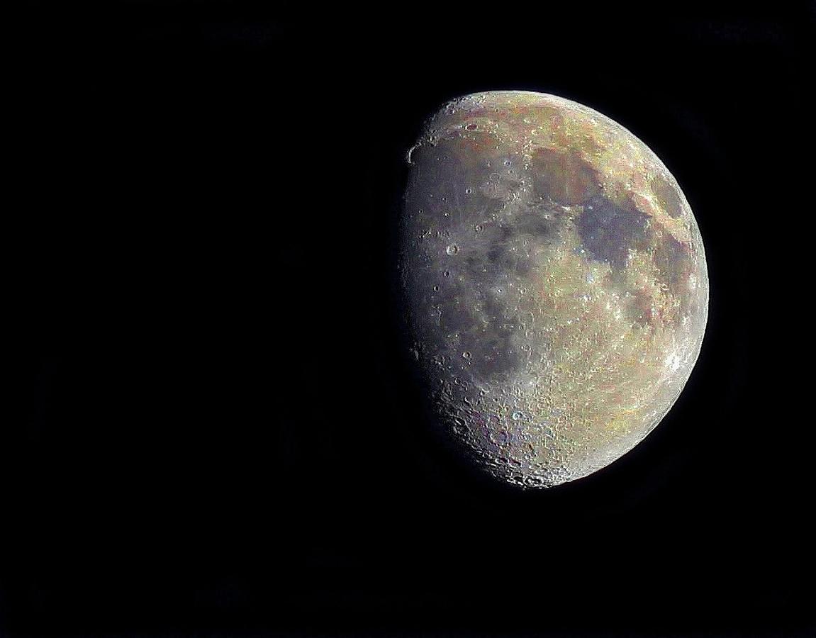 Výlet na mesiac