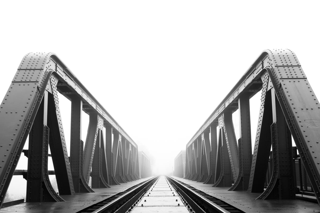 Na trati.