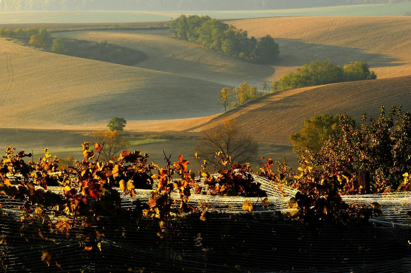 Moravské Toskánsko, krajina pro duši