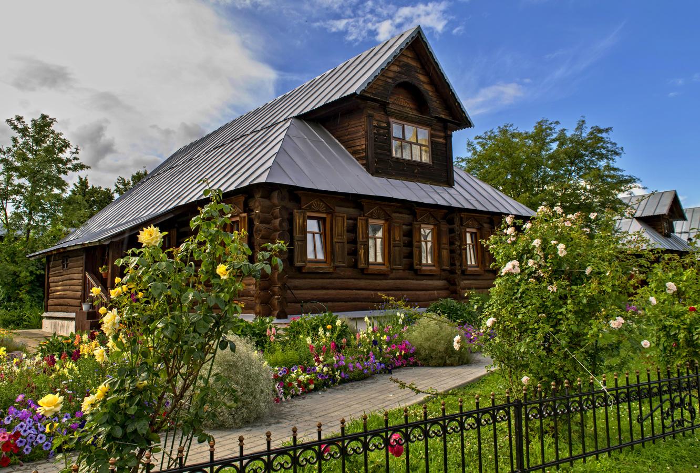 Suzdal - Rusko