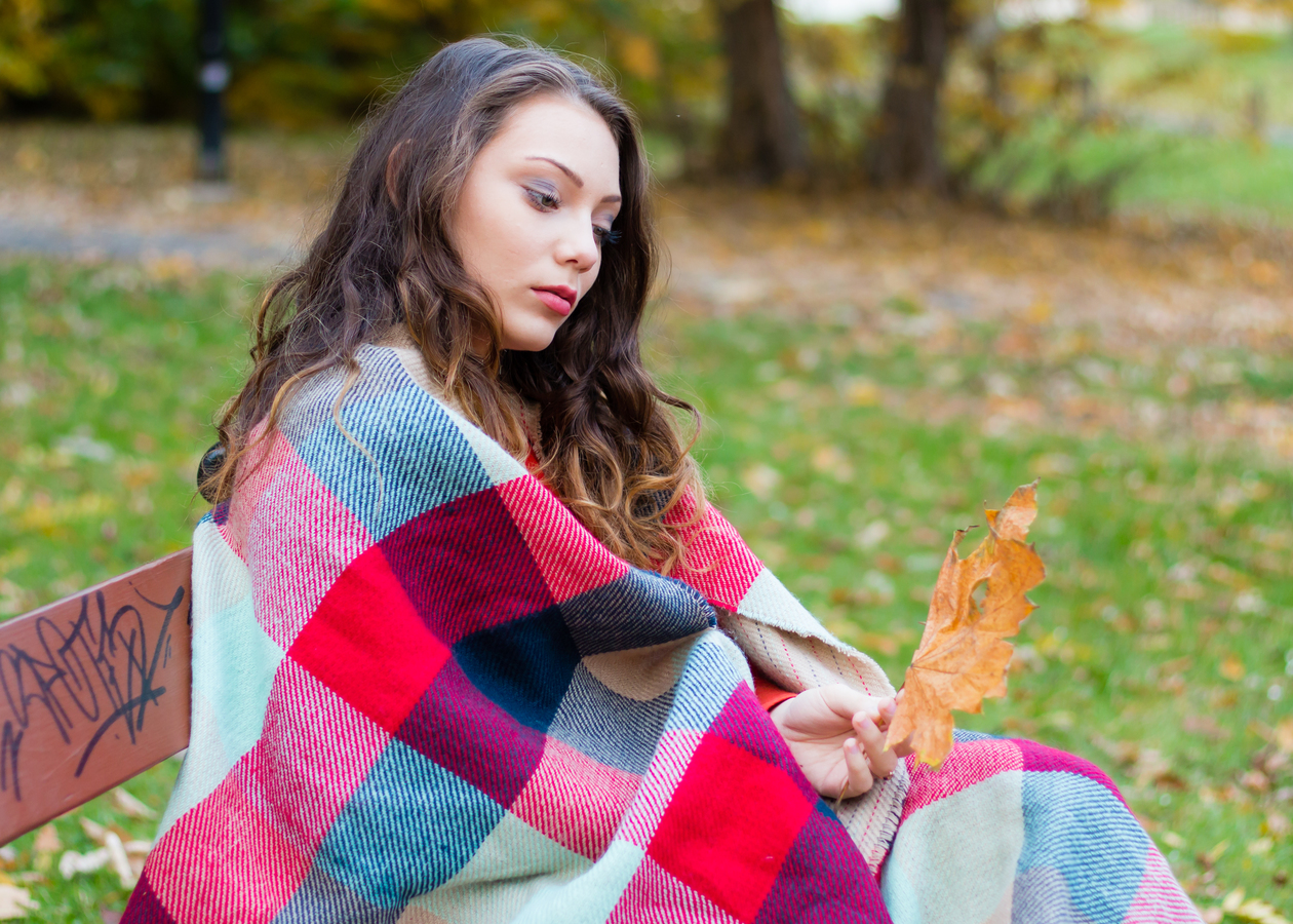 podzimní snění