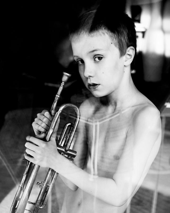 budu trumpetistou