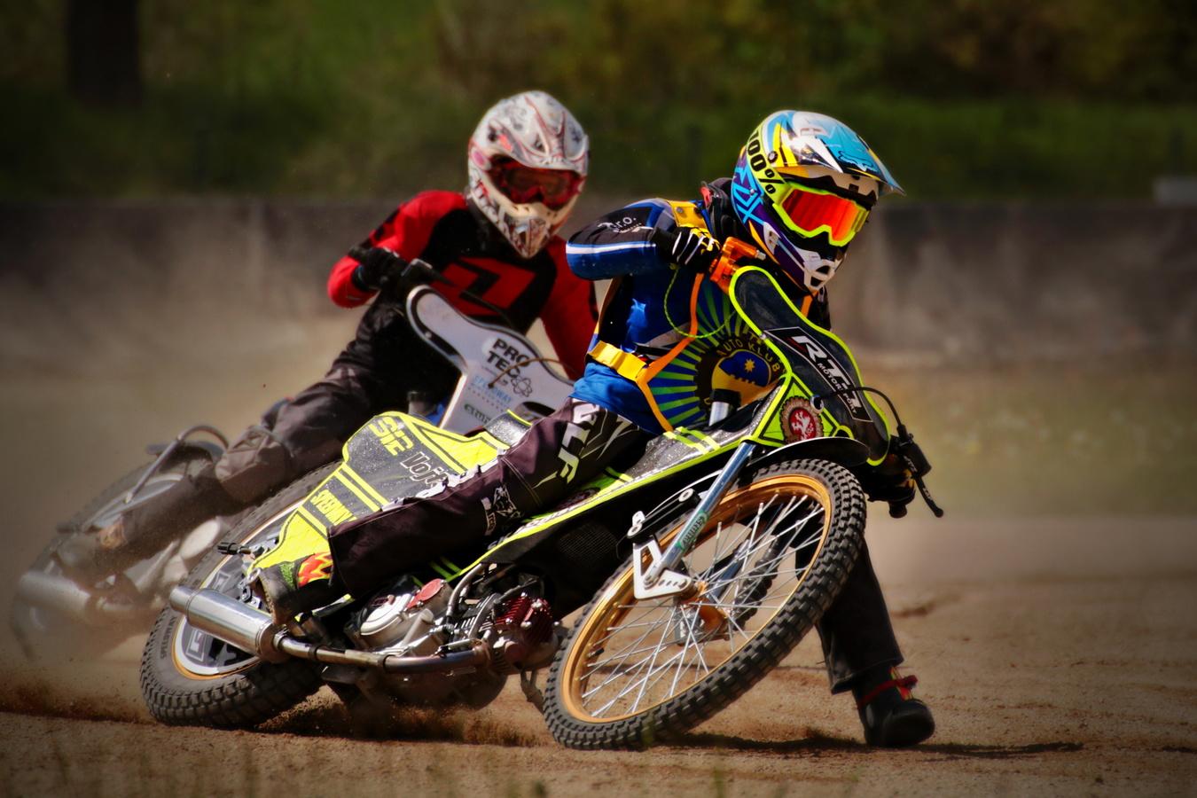 Speedway - Divišov