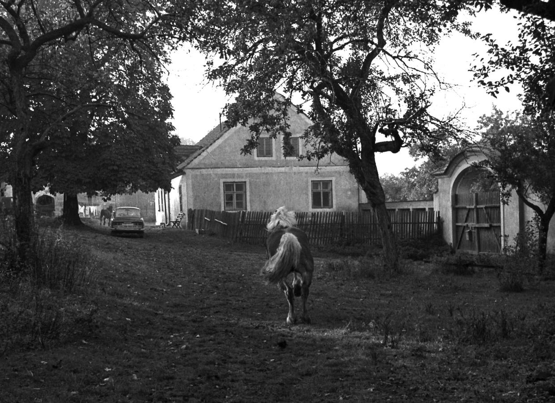 Vesnice 70 let