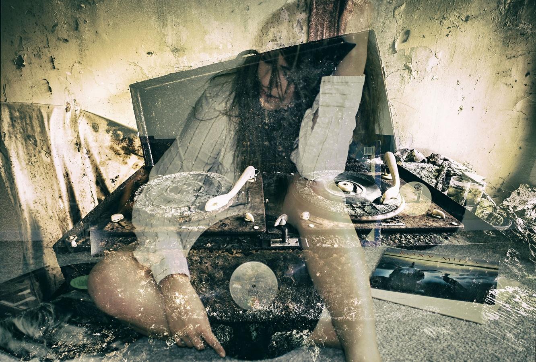 V zajetí hudby....