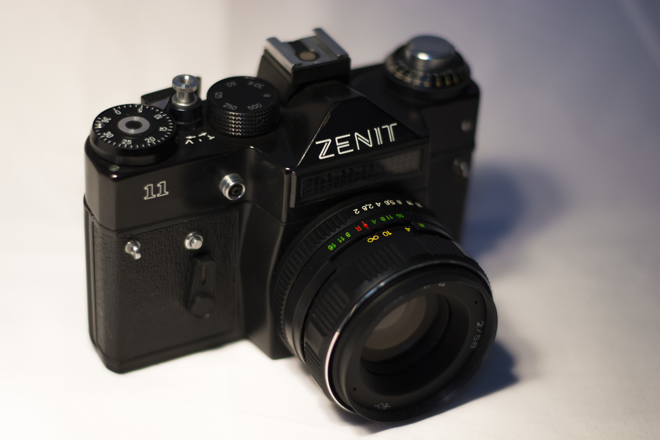 Zenit 11