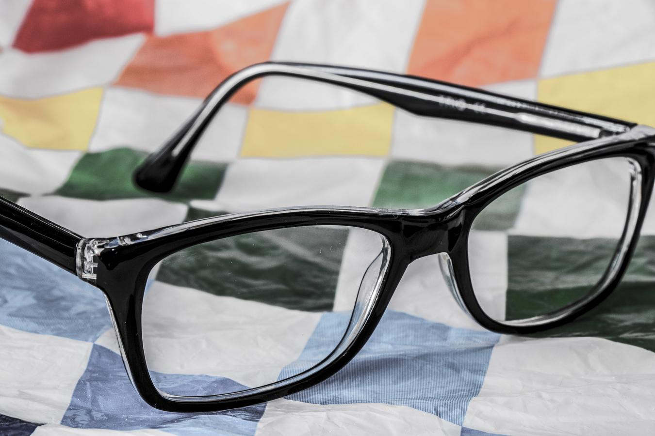 Brýle novověku