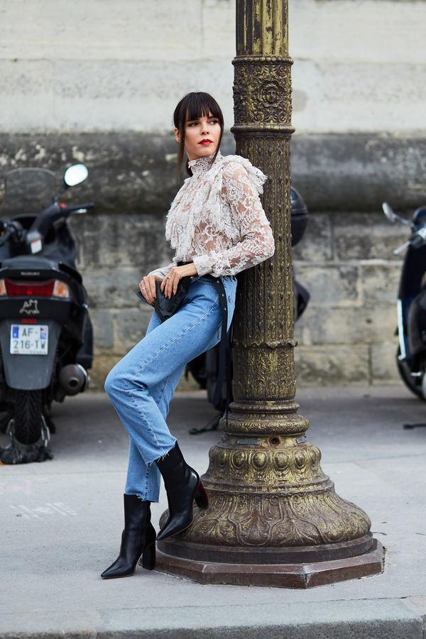 V ulicích Paříže