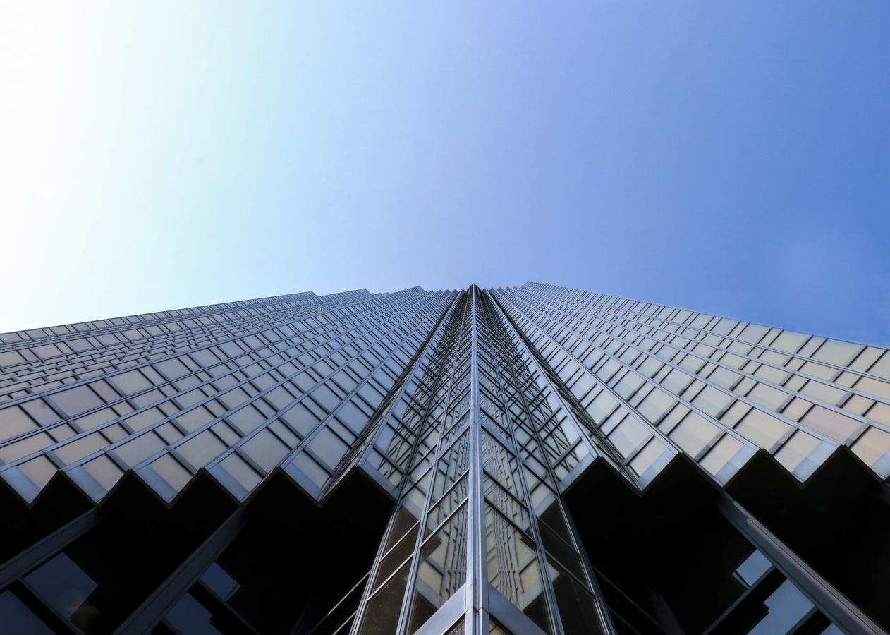 Nejvyšší mrakodrap v Montrealu
