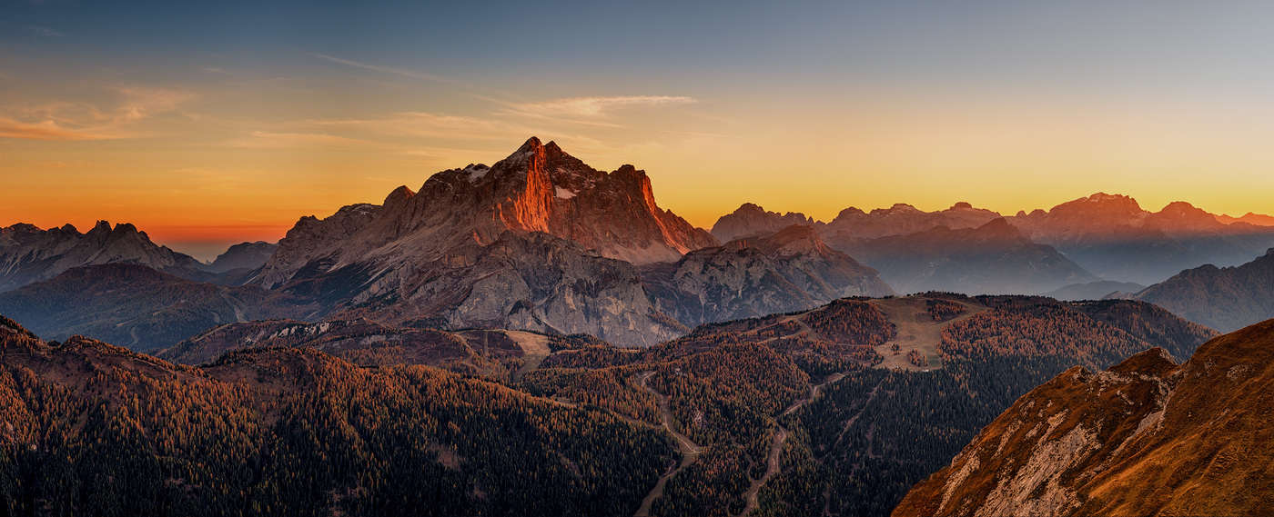 Monte Civetta