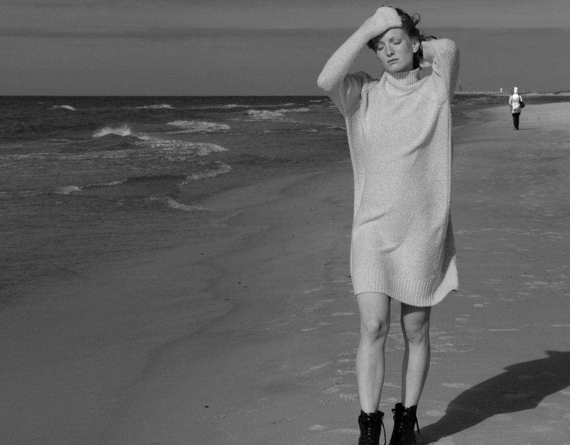 Anna - pláž