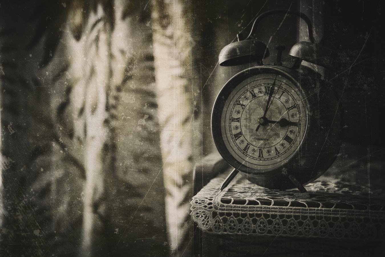 ...čas vypršel...