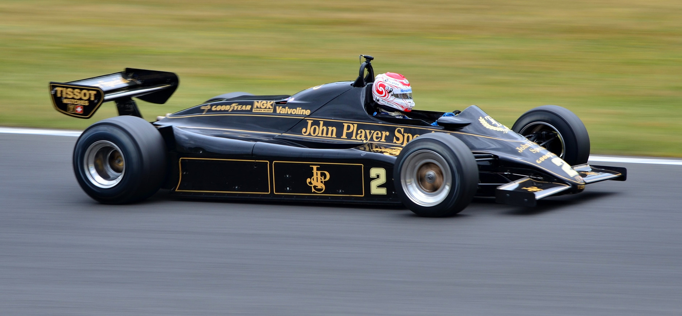 automotodrom Most-F1 lotus