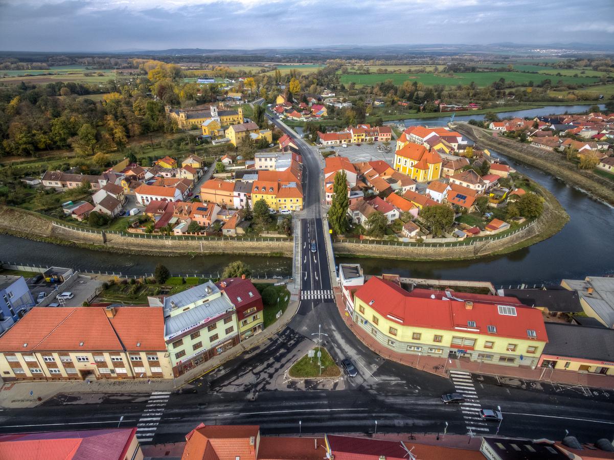 Naše město II