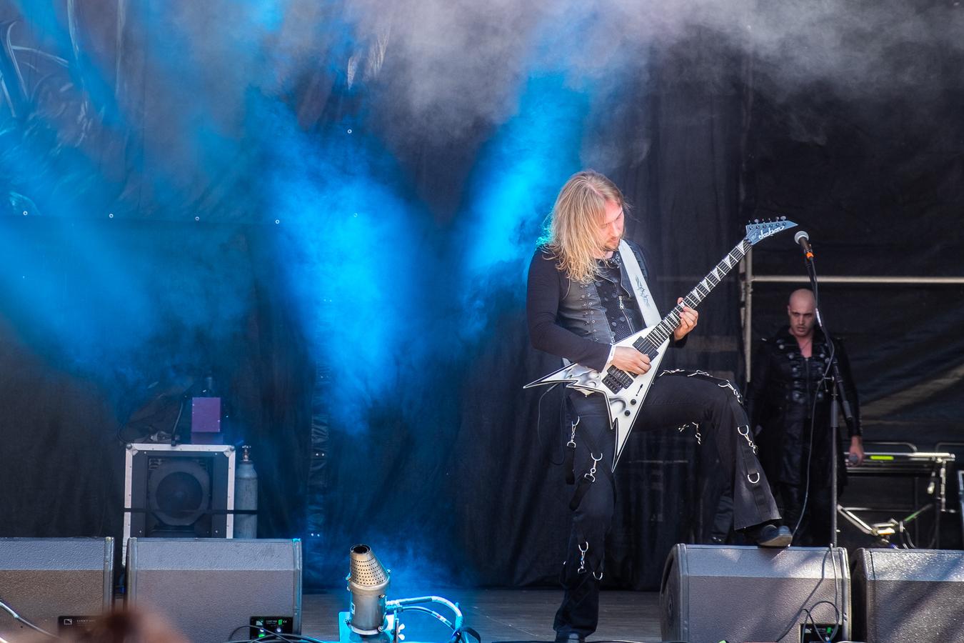 Beast in Black na Metalfestu 2019
