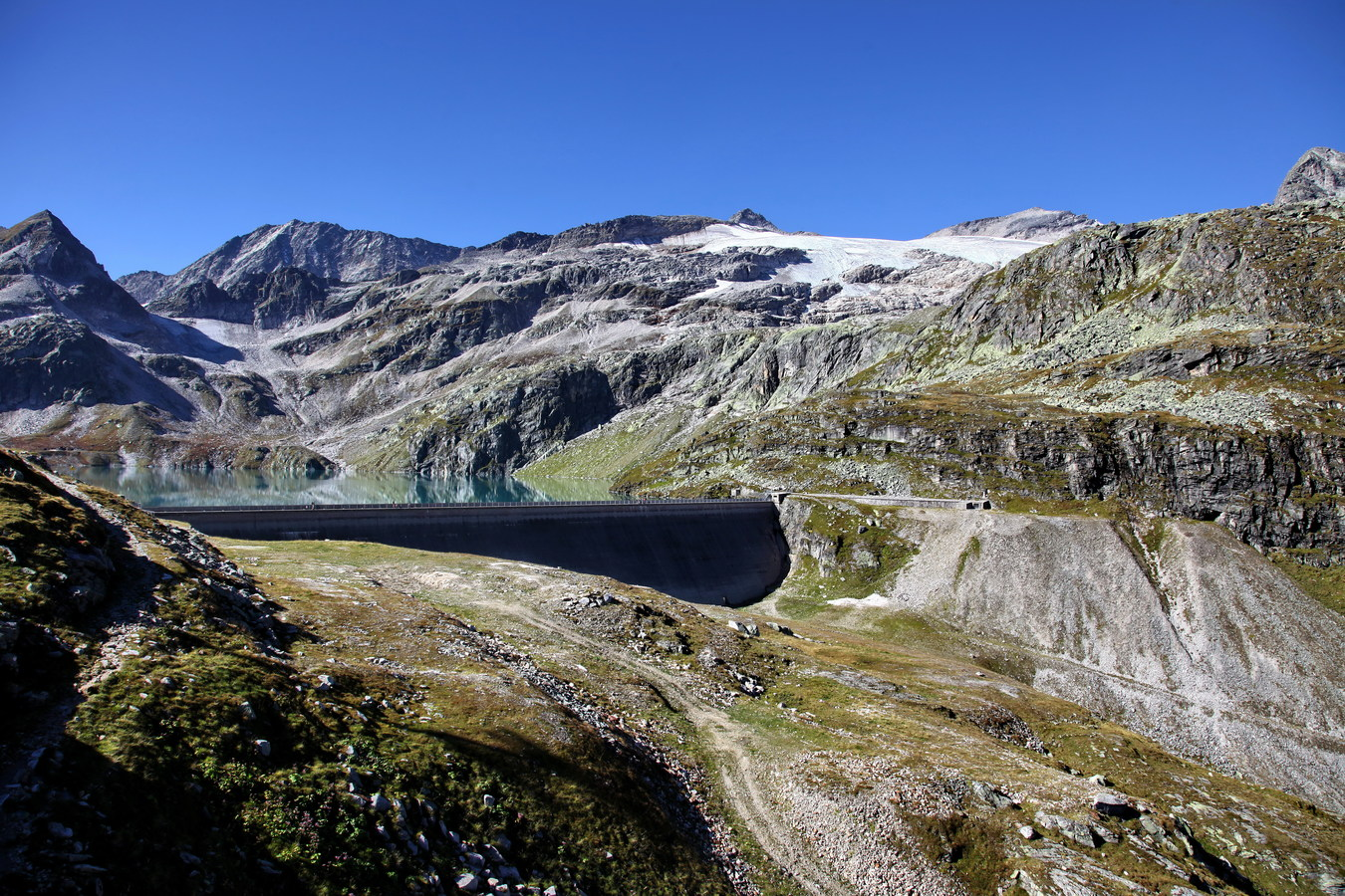 Weißsee 4